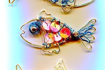 wire wrap jewels
