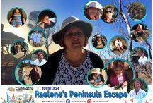 IDCM1824 Raelene's Peninsula Escape