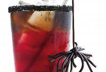 Beverages / by Monique Foster