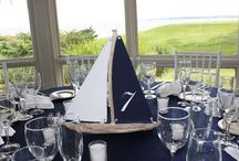 Let's Sailebrate / Sailing inspired designs