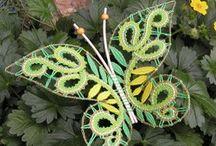 paličkovaní motýli
