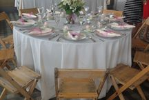 "Two Kisses Weddings and Events Styling/ ""Our Work"" / Creative designs by Two Kisses Weddings and Events / by Erika Odlaug"