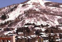 Steamboat Springs Skiing / We love skiing!