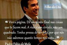 FÁBIO DE MELO / MESTRE