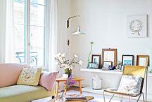 Interieur / M'n nieuwe woning