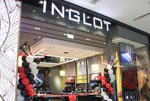 inglot worldwide