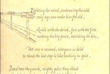Words for Linemen