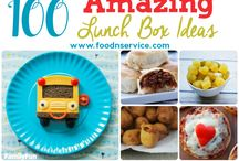 Back to School Ideas/Inspiration / Back to School recipes, crafts, how tos, savings ideas and more