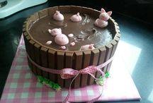 taarten maken