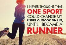 Running ❤️