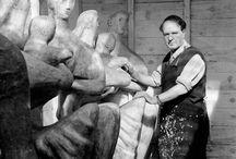 Sculptors