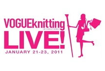 Videos / by Vogue Knitting LIVE