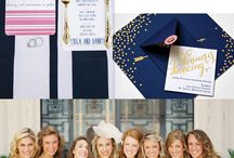 wedding ideas for Tink / by Triniti Johnson