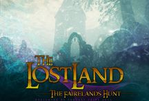 Fairelands Hunt: The Lost Land / by Fantasy Faire