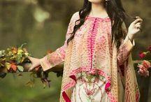 Мода Востока