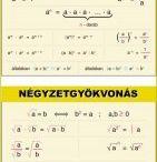felsős matek