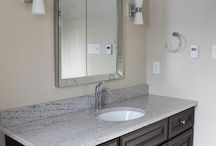 CD³ Inc - Brilliant Bath Renovation / Coleman-Dias³ Construction Inc - Brilliant Bath Renovation / by Coleman-Dias³ Construction