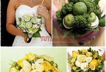 Buchete cu fructe