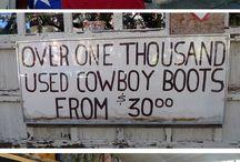 Texas / by Brooke Putney