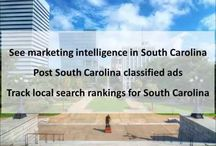 South Carolina (SC) Proxies - Proxy Key / South Carolina (SC) Proxies www.proxykey.com/sc-proxies +1 (347) 687-7699. It is bordered to the north by North Carolina; to the south and west by Georgia, located across the Savannah River; and to the east by the Atlantic Ocean. Originally part of the Province of Carolina, the Province of South Carolina became a slave society after rice and indigo became established as commodity crops.