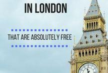 Co robić w Londynie?