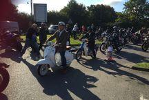 Events - DGR 2015 Southampton / Distinguished Gentlemen's Ride - Southampton