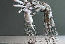 handen kunst
