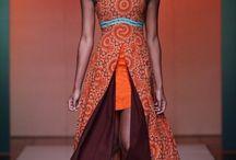 africain fashion