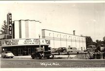 Places Around Westland and Wayne