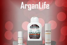 Arganlife 'anti hair loss product'  / Get Healthier, More Attractive Hair !  STOP HAIR LOSS SPECIAL FORMULATION Sulfate, Slicone, Alcohol, Salt and Dye Free formulation Special Formulation with %100 Organic Argan Oil Prevent Oily Hair Long, healthy hair FASTER HAIR GROWTH Microbiologically, Dermatologically and  allergy-tested