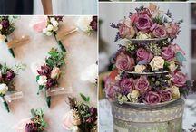 Colores wedding
