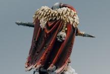 khorne warhammer