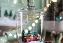 Christmas / Christmas things