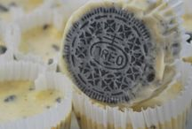 All things Oreo / by Sarah Sullivan