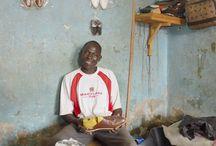 Acfime - Agence Communautaire pour le Financement de la Micro Entreprise / ACFIME est une institution de microfinance basée au Burkina Faso qui comble le fossé non couvert par les grandes IMF qui interviennent sur l'ensemble du territoire national. Les services financiers pour les populations à faible revenu étant fortement limités dans le pays, les prêts accordés par ACFIME à des populations très mal desservies présentent un très fort potentiel d'impact social.    ©Didier GENTILHOMME