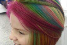 cabelo e cores