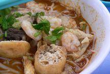 Soup! Glorious Soup! / by Jennifer Evans Mertes