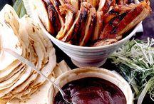 Ethnic Foods and Hacks