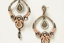 Jewelery / by Shay Hurlocker