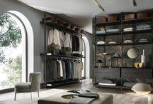 wardrobes.