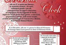 Buon Natale 2013 / Buon Natale dal Sebino alla Franciacorta!!