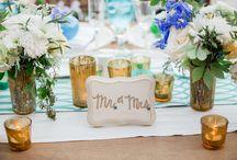 Lauren & Matt Beachside Wedding