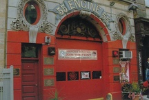 Firehouse Swagger / A look at beautiful fire stations (past and present) from around the world.