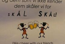 Danish language