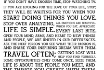 Quotes / by Emma Brown