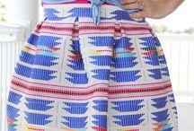 Women's Sewing