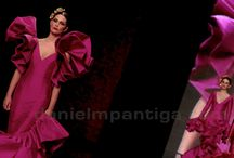 Flamenco: Moda flamenca - trajes - Flamenco Fashion / Flamenco fashion and design - Moda flamenca por www.globalflamenco.com