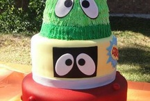 Yo Gabba birthday