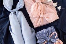 Furoshiki & Wrapping