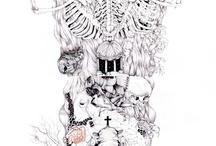 Inkspiration 2D art